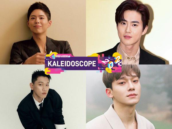 Selebriti Korea yang Masuk Wajib Militer Sepanjang Tahun 2020