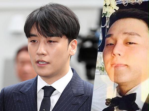 Seungri dan Yoo In Suk Jadi Tersangka Atas Kasus Penggelapan Dana