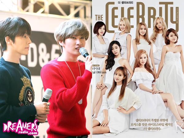 Siapa Sih Member SNSD yang Ingin Dijadikan Pacar oleh Donghae dan Eunhyuk Super Junior?