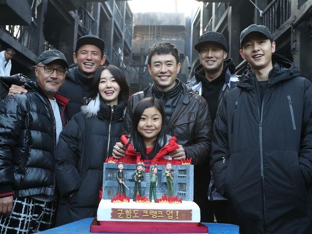 Syuting Selesai, Film Baru Song Joong Ki Siap Tayang Tahun Depan!