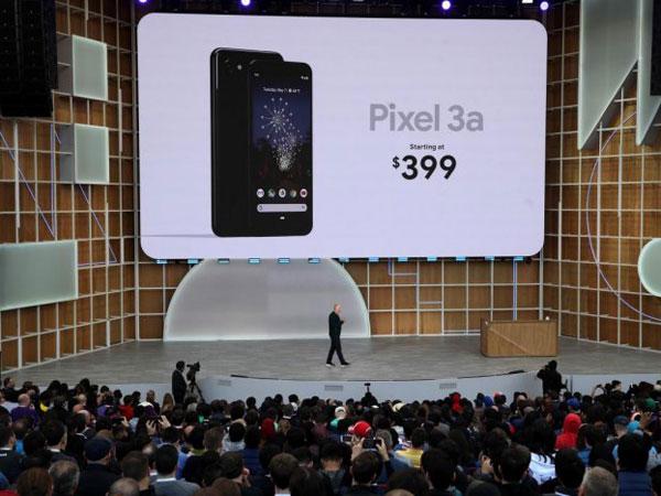 Resmi Diumumkan di Google I/O 2019, Ini Spek Lengkap dan Harga Duo Pixel 3a
