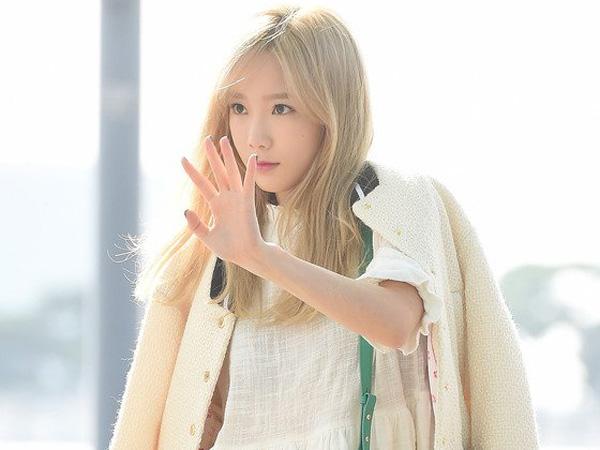 Dressed Like Your Idol: Baby Doll Fashion A la Taeyeon SNSD