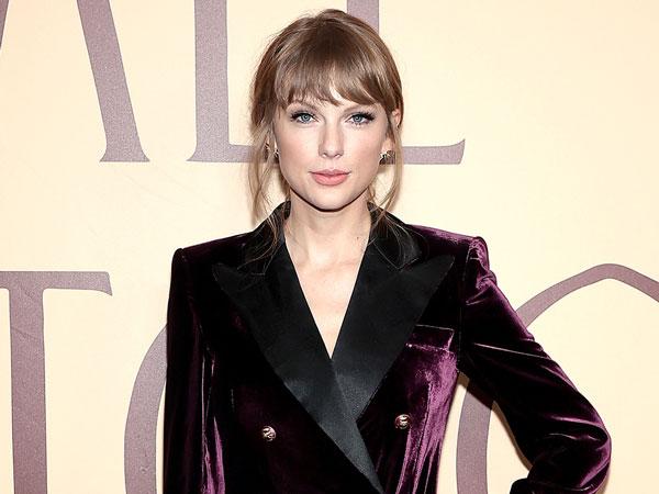Film Dokumenter Taylor Swift Bakal Tayang Perdana di Festival Film Sundance