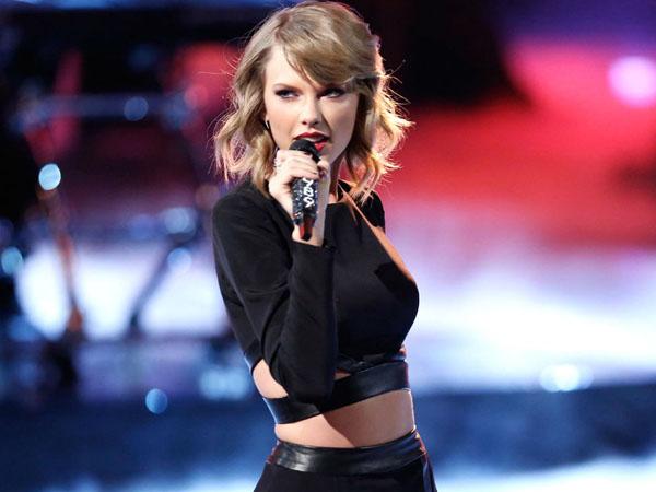 Ikuti Jejak Kim Kardashian, Taylor Swift Akan Rilis Aplikasi Mobile Games Sendiri