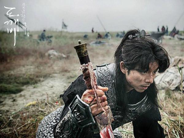 Ungkap Kisah Masa Lalu, Gong Yoo Muncul Penuh Darah di Teaser Terbaru Drama 'Goblin'