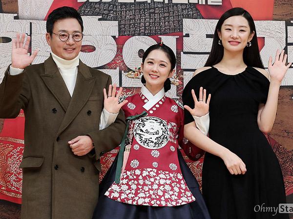 Tanpa Choi Jin Hyuk, Bagaimana Perolehan Rating 'The Last Empress' Dibanding Drama Lain?