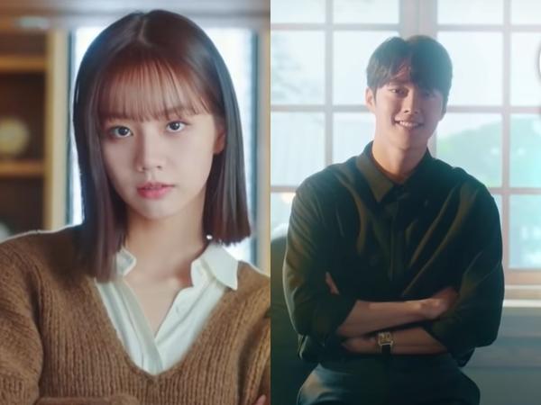 tvN Rilis Video Teaser Kehidupan Hyeri dan Jang Ki Yong di Drama Gumiho