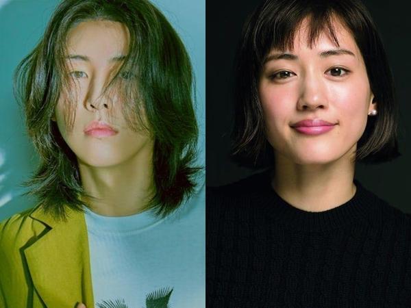 No Min Woo Dikabarkan Pacaran Dengan Ayase Haruka, Ini Kata Agensi