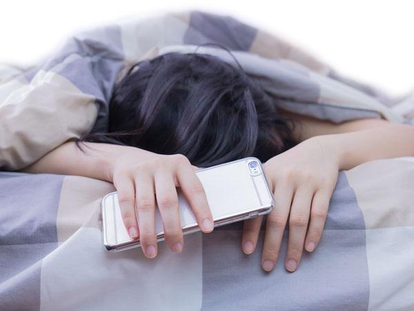 Awas, Pola Tidur Tak Teratur Buat Orang Lebih Mudah Terkena Penyakit
