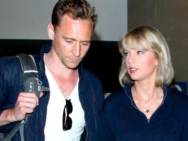 Tiga Bulan Berpacaran, Taylor Swift Mulai Tak Nyaman dan Ragu dengan Tom Hiddleston?