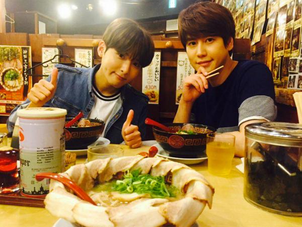 Super Junior Juga Akan Lepas Ryeowook dan Kyuhyun Untuk Wamil Tahun Depan
