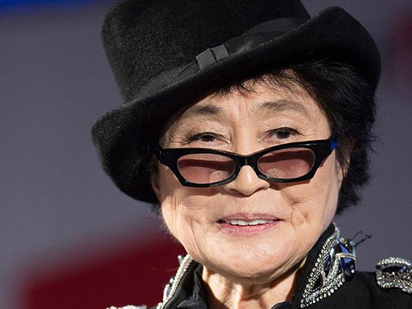35 Tahun Berlalu, Yoko Ono Masih Takut dengan Pembunuh John Lennon