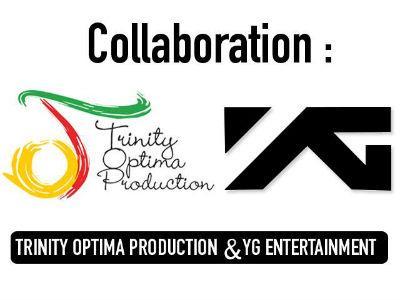 YG Entertainment Resmi Kolaborasi dengan Label Rekaman Indonesia!