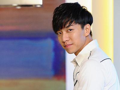Usai Selesaikan Drama, Lee Seung Gi Liburan ke Hawaii