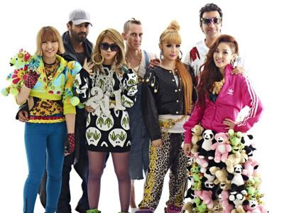 Seperti Apa Hubungan Antara Para Idola K-Pop dan Musisi Kenamaan Amerika?