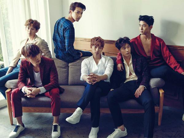 Dianggap Semena-mena, JYP Entertainment Tuntut Sutradara MV Big Bang