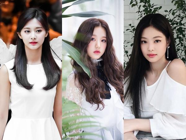 3 Idola K-Pop Wanita Ini Disebut Paling Cantik oleh Media Korea