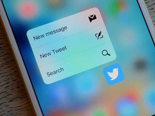 Wah, Twitter Beri Fitur Baru Khusus untuk Pengguna iPhone!