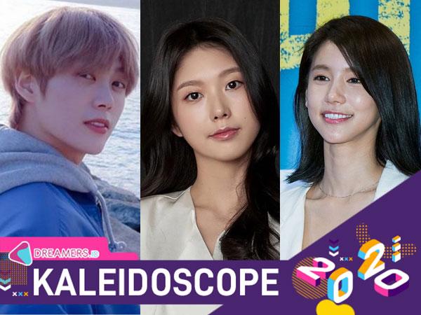 Deretan Selebriti Korea yang Meninggal di Tahun 2020
