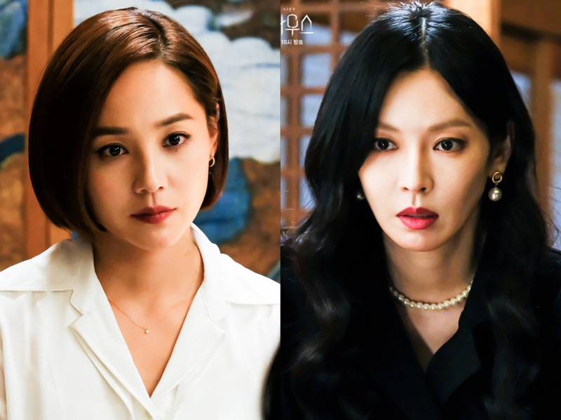 Rating Drama Korea Senin - Selasa: 'The Penthouse' Kembali Catat Rekor Rating Terbaik