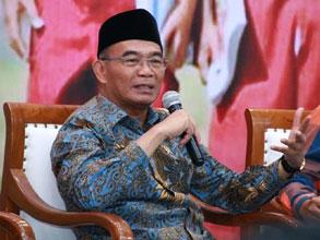 Mendikbud Harap Internet Cepat Bisa Segera Berlaku di Seluruh Sekolah Se-Indonesia