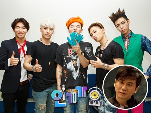 Big Bang Dianggap Penyebab Ditundanya Promosi Grup YG Ent Lainnya, Ini Kata Yang Hyun Suk