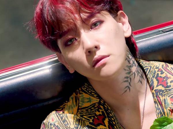 'Kelebihan' dari Baekhyun EXO Inilah yang Buat PD 'Master Key' Takjub