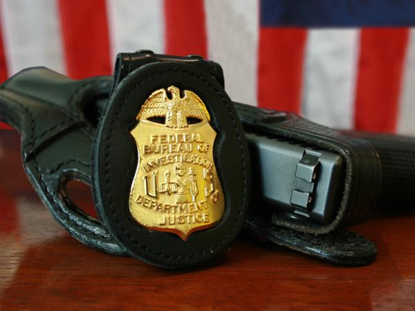 Agennya Hilang 8 Tahun, FBI Bersedia Beri Imbalan 65 Milyar!