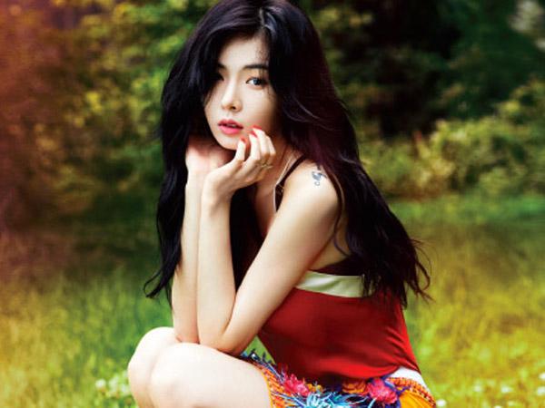 Kerap Tuai Kontroversi Karena Penampilan Seksinya, HyunA Disarankan Belajar Nyanyi?