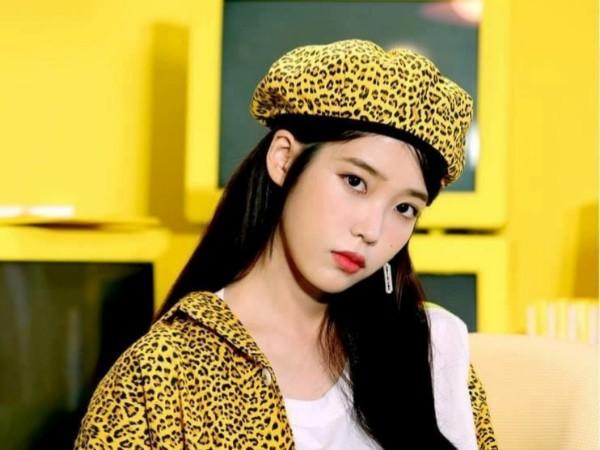 Tanpa Promosi, IU Sukses Menangkan Berbagai Penghargaan Musik Mingguan Korea