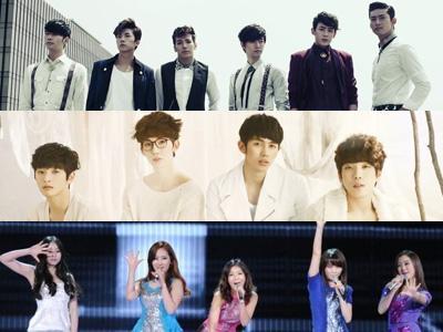 Pendapatan Para Artis JYP Entertainment di Semester Pertama 2013 Terungkap!