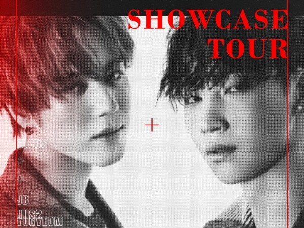 Sub-Unit JUS2 GOT7 Bakal Gelar Debut Showcase di Indonesia
