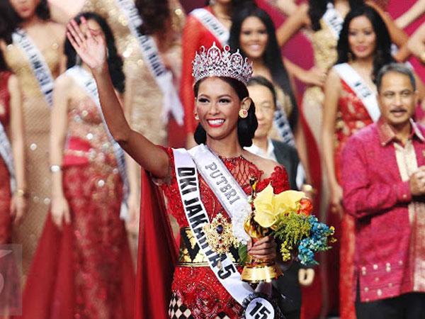 Dihujat di Sosmed, Putri Indonesia Bunga Jelitha Takut Pulang ke Indonesia