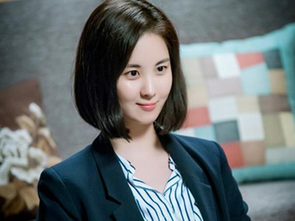 Tak Hanya Potong Rambut, Seohyun SNSD Juga Tak Ganti Pakaian Selama 10 Hari Demi 'Bad Thief, Good Thief'
