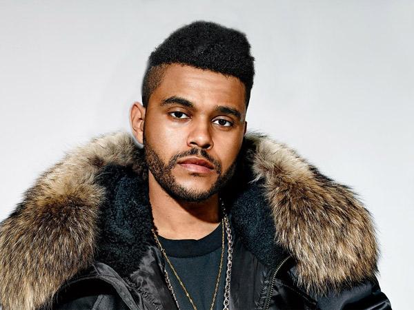 Kolaborasi dengan Daft Punk, The Weeknd Rilis 'Starboy'