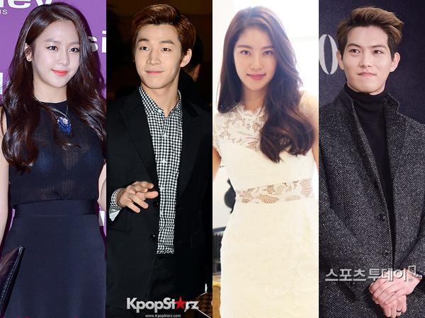 Syuting Perdana, Bagaimana Kabar Dua Pasangan Baru 'We Got Married' Ini?