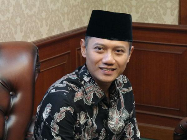 Agus Yudhoyono Mengaku Siap Jika Diusung Jadi Capres atau Cawapres 2019