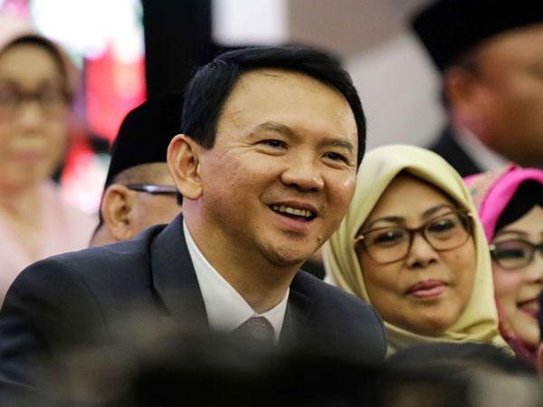 Resmi! Menteri Erick Konfirmasi Ahok Jadi Komut Pertamina