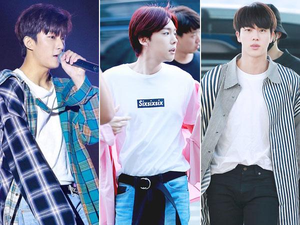 Mengintip Koleksi AJO Studio, Brand Fashion yang Tengah Jadi Favorit Idola K-Pop