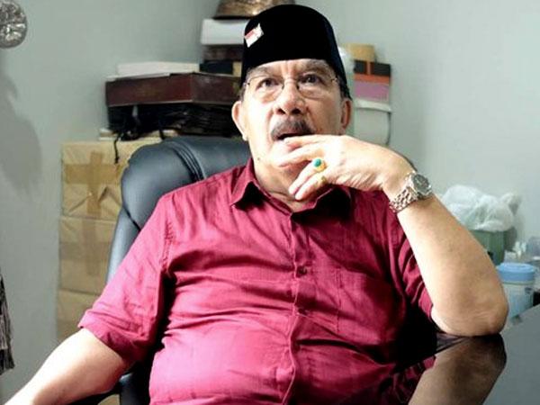 Bebas dari Tahanan, Antasari Azhar Akan Gabung ke PDIP