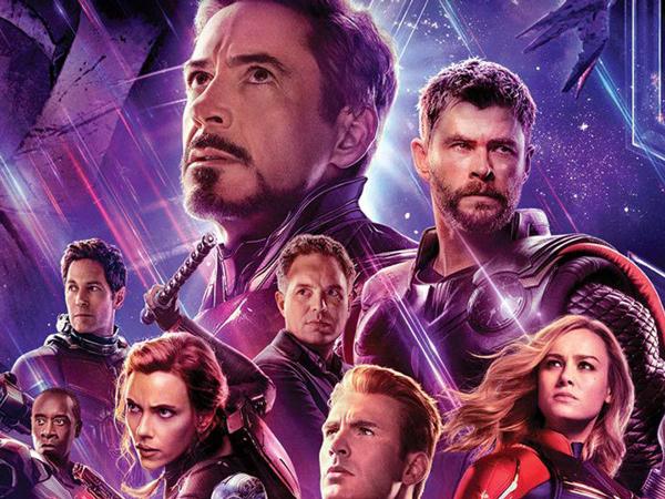Dirilis Ulang, 'Avengers: Endgame' Belum Mampu Kalahkan 'Avatar'?