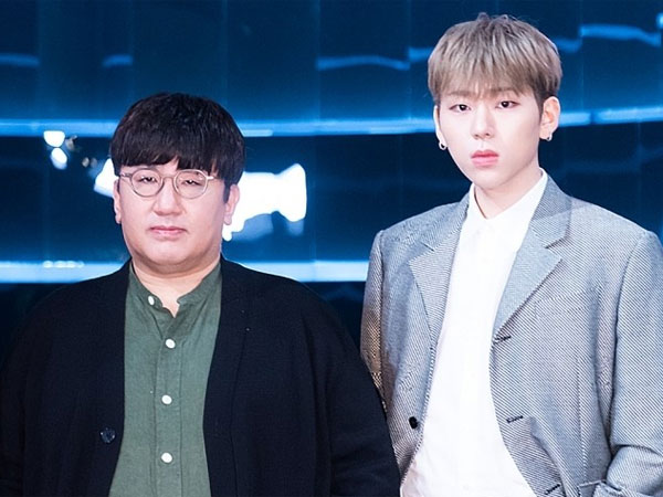 Big Hit Serius Akuisisi KOZ Entertainment Milik Zico