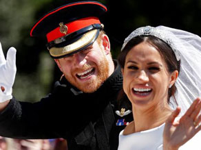Meghan Markle Tengah Hamil Anak Pertama dengan Pangeran Harry!