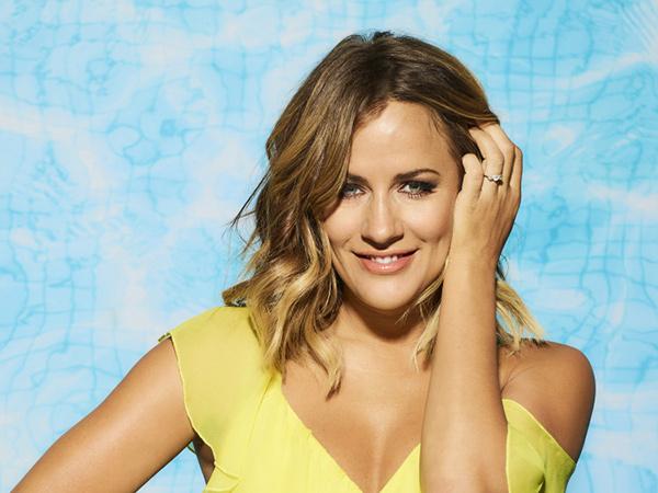 Caroline Flack, Mantan Host X Factor Inggris Ditemukan Meninggal Bunuh Diri