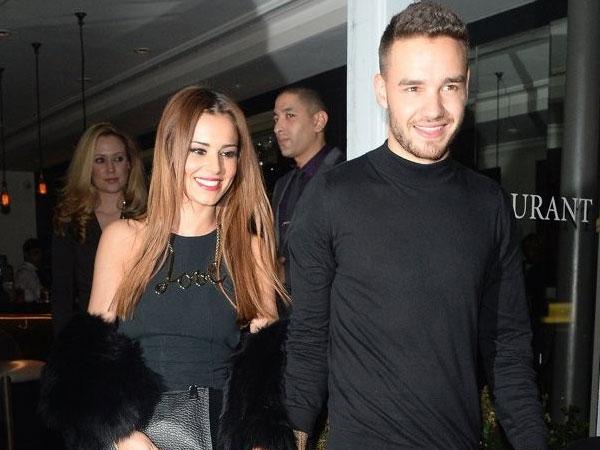 Dikaruniai Anak Pertama, Liam Payne 'One Direction' dan Cheryl Cole Siap Menikah?