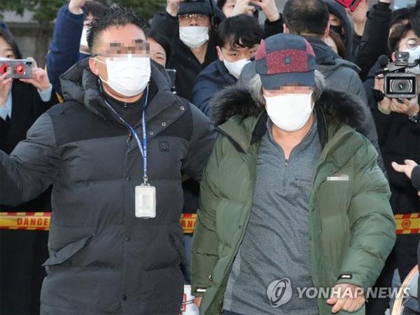Pemerkosa Anak Keji Korea Selatan dapat Tunjangan Pemerintah Picu Kemarahan Publik