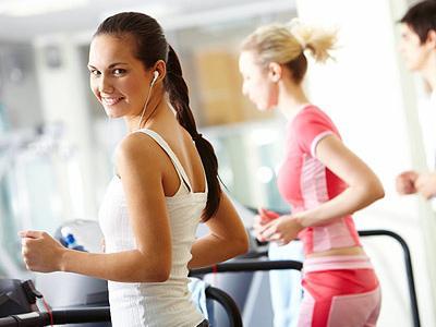Inilah Kesalahan Umum Saat Melakukan Lari Treadmill