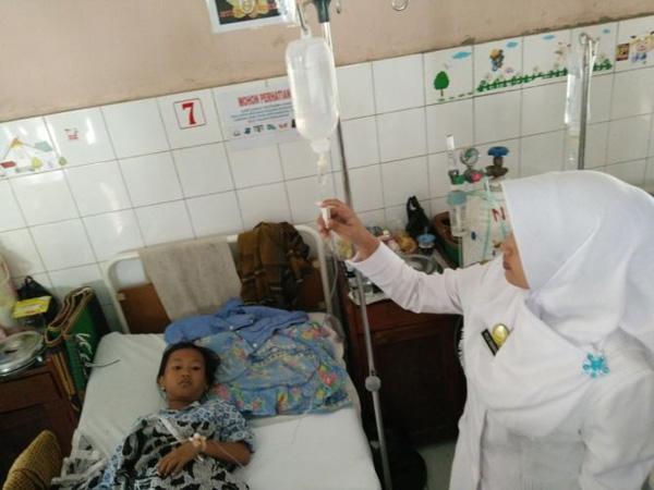 770 Warga Bogor Terkena DBD, 2 Balita Tercatat Meninggal