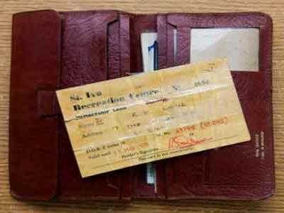 Dompet Balik ke Pemilik Setelah Hilang 35 Tahun
