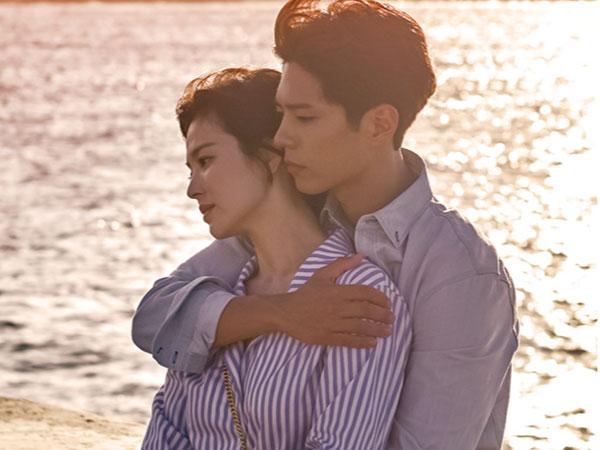 'Encounter' Puncaki Daftar Drama dan Aktor Paling Populer Minggu Ini
